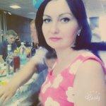 Светлана Верховцева